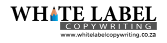 White Label Copywriting South Africa